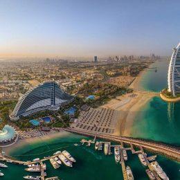 Нужна или нет виза в ОАЭ