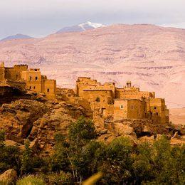 Марокко: нужна ли виза и чем заняться в стране?