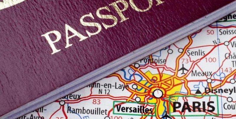 Какая виза нужна во Францию