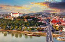 Правила оформления визы в Словакию
