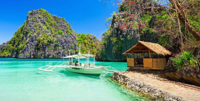 Оформляем филиппинскую визу или она не нужна?