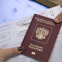Как узнать готовность гражданства России