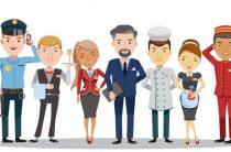 Работа с видом на жительство в России: как устроиться, ставка НДФЛ