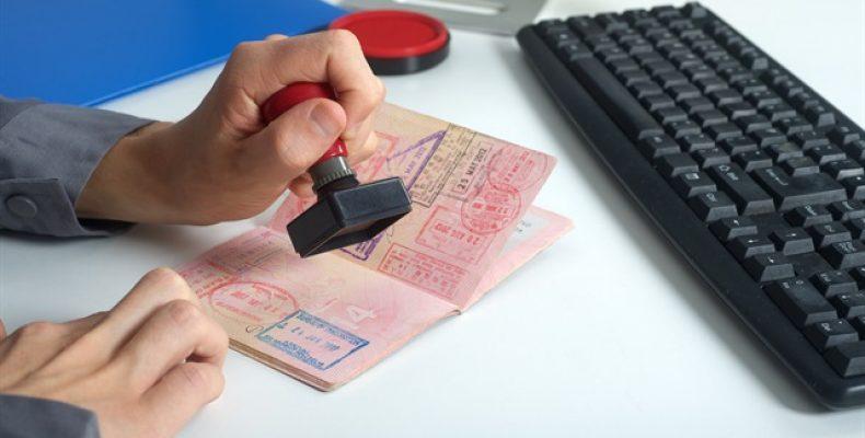 Нужна ли виза в Молдову для граждан РФ?