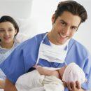 Организация родов в Израиле