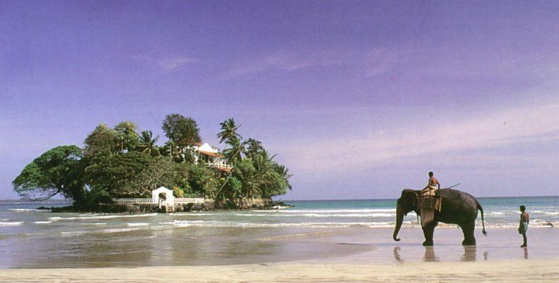 Шри-Ланка – получаем визу и путешествуем!