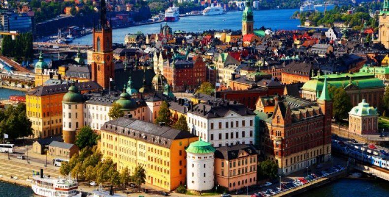 Оформляем визу в Швецию самостоятельно