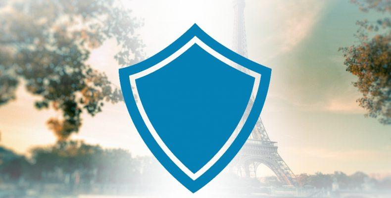 Как оформить страховку для визы во Францию