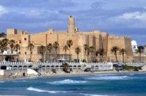 Оформляем визу в Тунис