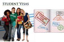Оформление студенческой визы в Испанию