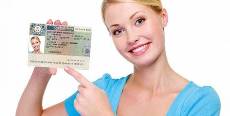 Как правильно сделать фотографию на Французскую визу