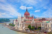 Оформление шенгенской визы в Венгрию