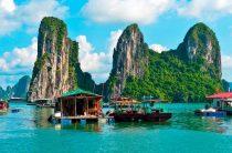 Нужна ли виза во Вьетнам и как ее получить