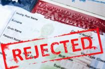 Почему могут отказать в Американской визе