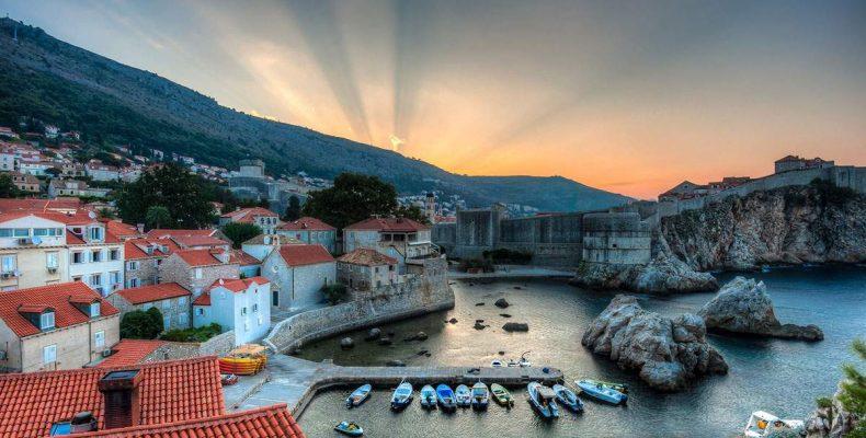 Успешная эмиграция в Хорватию