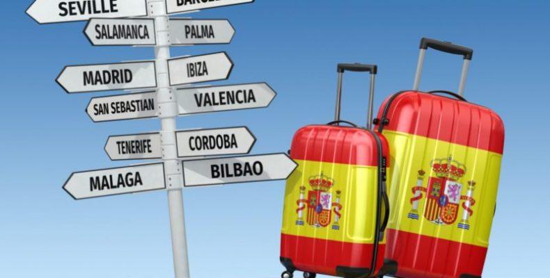 Инструкция для самостоятельного оформления шенгенской визы в Испанию