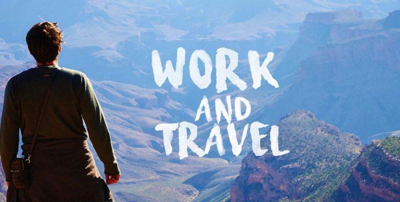 Все про Work and Travel в США и других странах