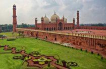 Как и где оформить визу в Пакистан