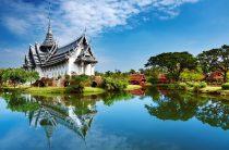 Где и как оформить визу в Таиланд?