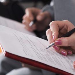 Помощь в написании гражданства в анкете